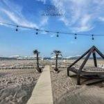 Musica e mare al Playa Boho beach club di Riccione