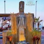 Musica e mare al Playa Boho beach di Riccione