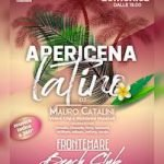 Party Latino al Frontemare Rimini