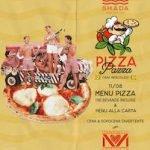Pizza Pazza di Ferragosto allo Shada di Civitanova Marche