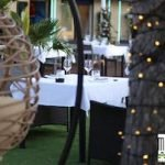 Primo weekend di Settembre al ristorante Madeira di Civitanova
