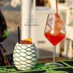 Sabato post Ferragosto al Playa Boho Beach Club di Riccione