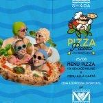 Pizza Pazza di fine Agosto allo Shada di Civitanova Marche