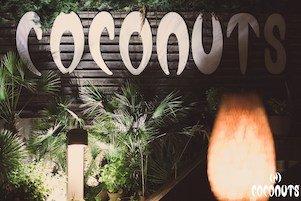 Tonight di Settembre 2021 al Coconuts di Rimini
