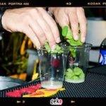 Tutti Frutti alla Discoteca Geko di San Benedetto Del Tronto