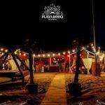 Venerdì post Ferragosto del Playa Boho di Riccione