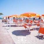 Weekend post ferragosto al Papeete beach di Milano Marittima