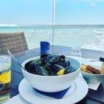 Chalet Beach Marina di Montemarciano, la nuova terrazza con dj Andrea Mariani