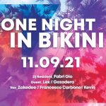 Closing Party Bikini Cattolica