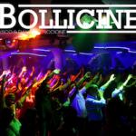 Discoteca Bollicine Riccione, la festa dei turisti