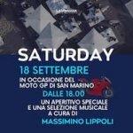 Dj Massimino Lippoli alla Spiaggia Bagno 44 Riccione
