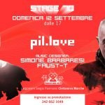 Faust - T guest dj alla Croce del Sud di Civitanova Marche