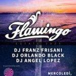 Flamingo Riccione, Aperitif Party