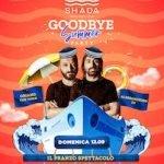 Goodbye Summer allo Shada Beach club di Civitanova Marche