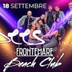 I Jbees al Frontemare di Rimini