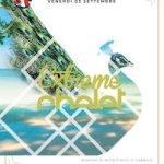 L'estate ancora non è finita allo Chalet Del Mar di Fano