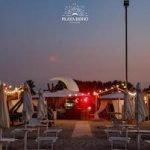 Mare, spiaggia e musica al Playa Boho beach club di Riccione