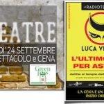 Radioteatro al Santa Monica di Ancona