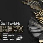 Summer End al Top Club by Frontemare di Rimini