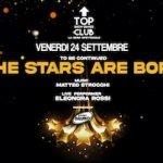 The stars are born al Top Club by Frontemare di Rimini