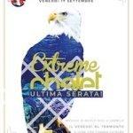 Ultimo Venerdì Estate 2021 allo Chalet Del Mar di Fano